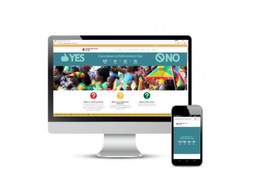 Grenada Constitution Reform Website