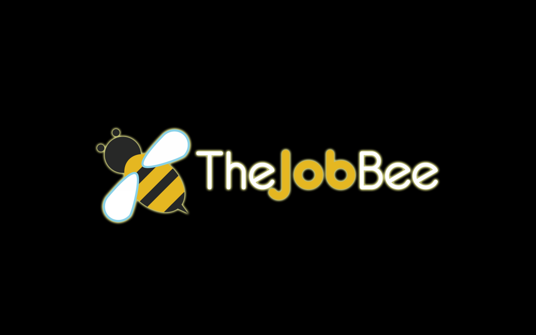 The Job Bee Branding