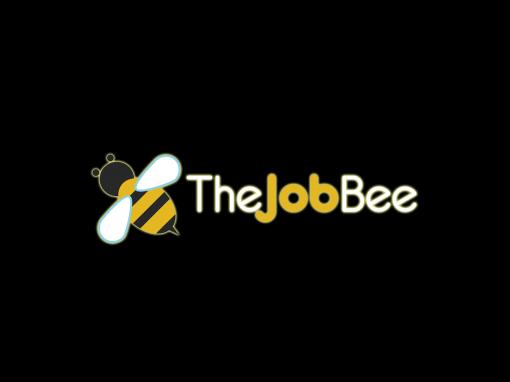 The Job Bee Branding